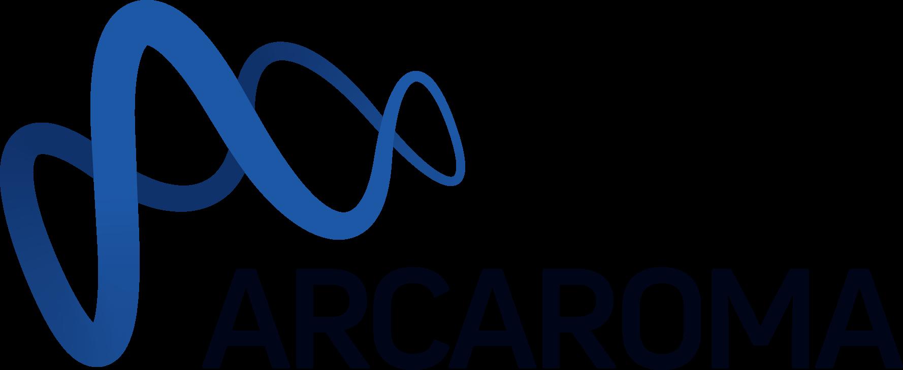 Arcaroma_logotype_Pantone2935