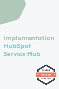 HubSpot Implementation Service