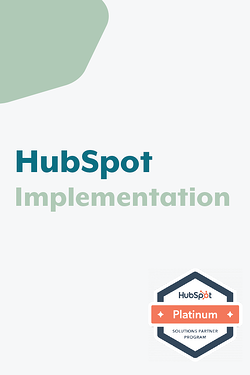 HubSpot Implementation-8