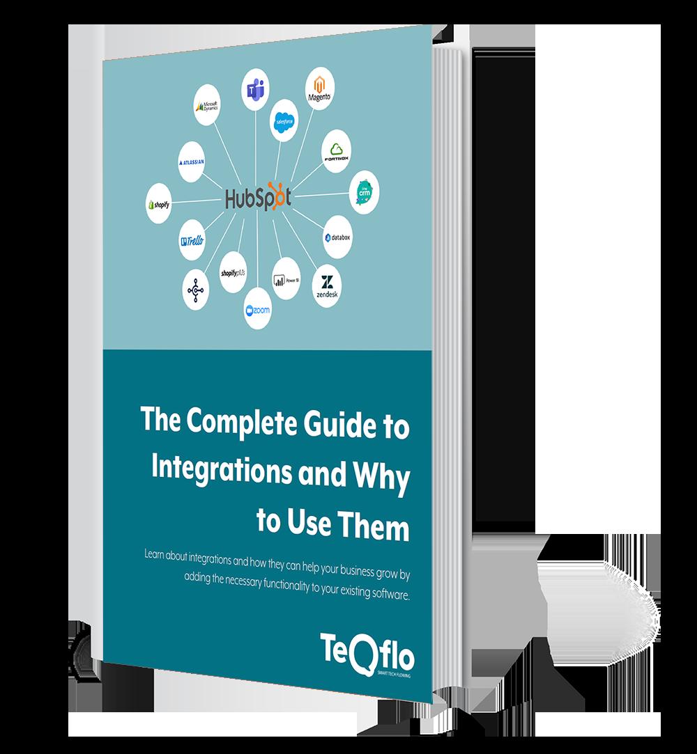 HubSpot integrations Gudie