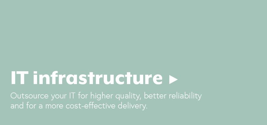 IT Infrastruktur 1