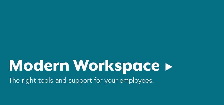 Modern Workspace 2