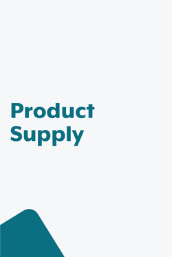Product Supply