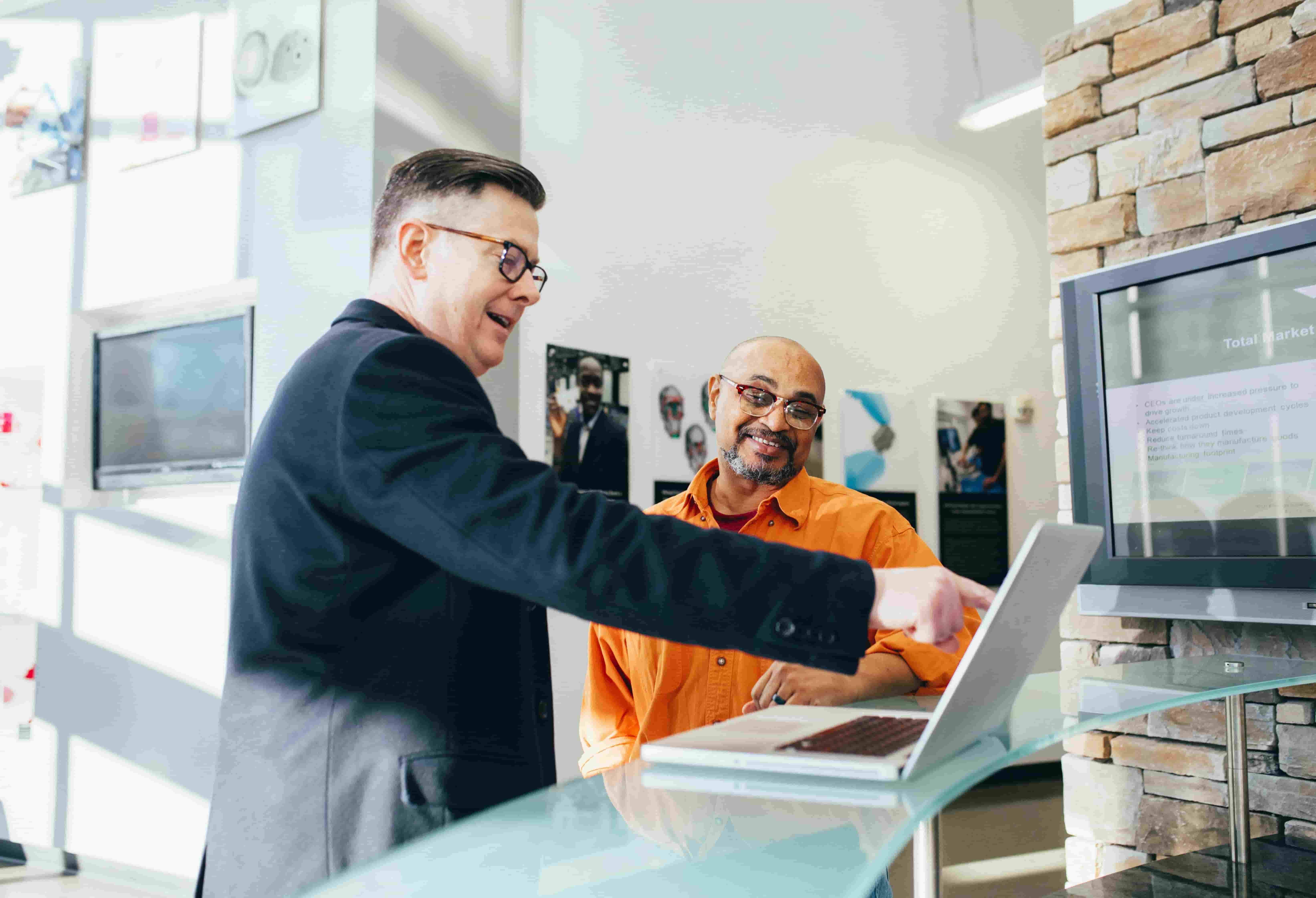 Sales Hub Enterprise - Blog