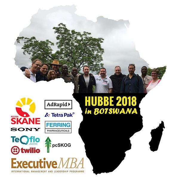 BUSINESS IN AFRICA