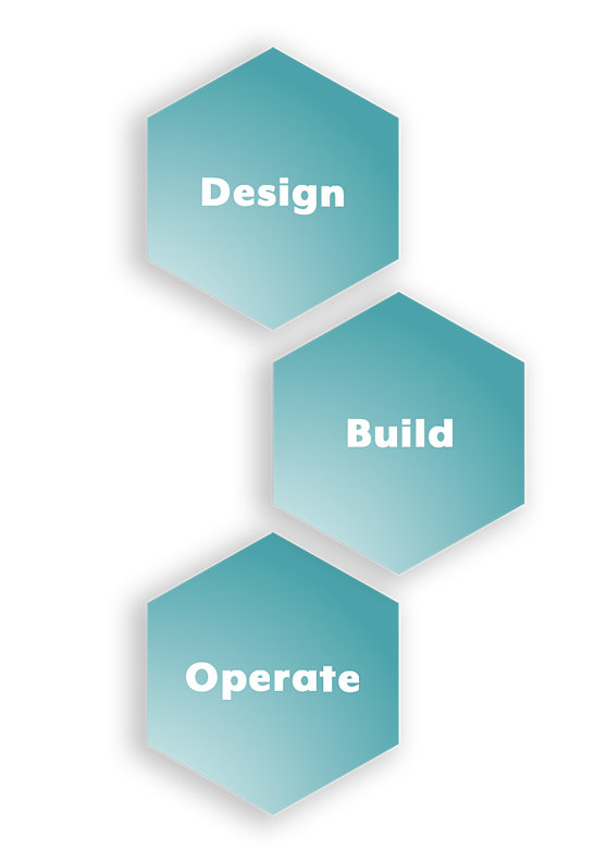 design-build-operate