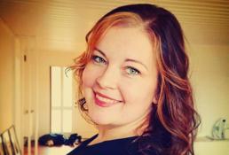 Ny medarbetare i Jönköping - Välkommen Marie-Astrid Löfdahl!