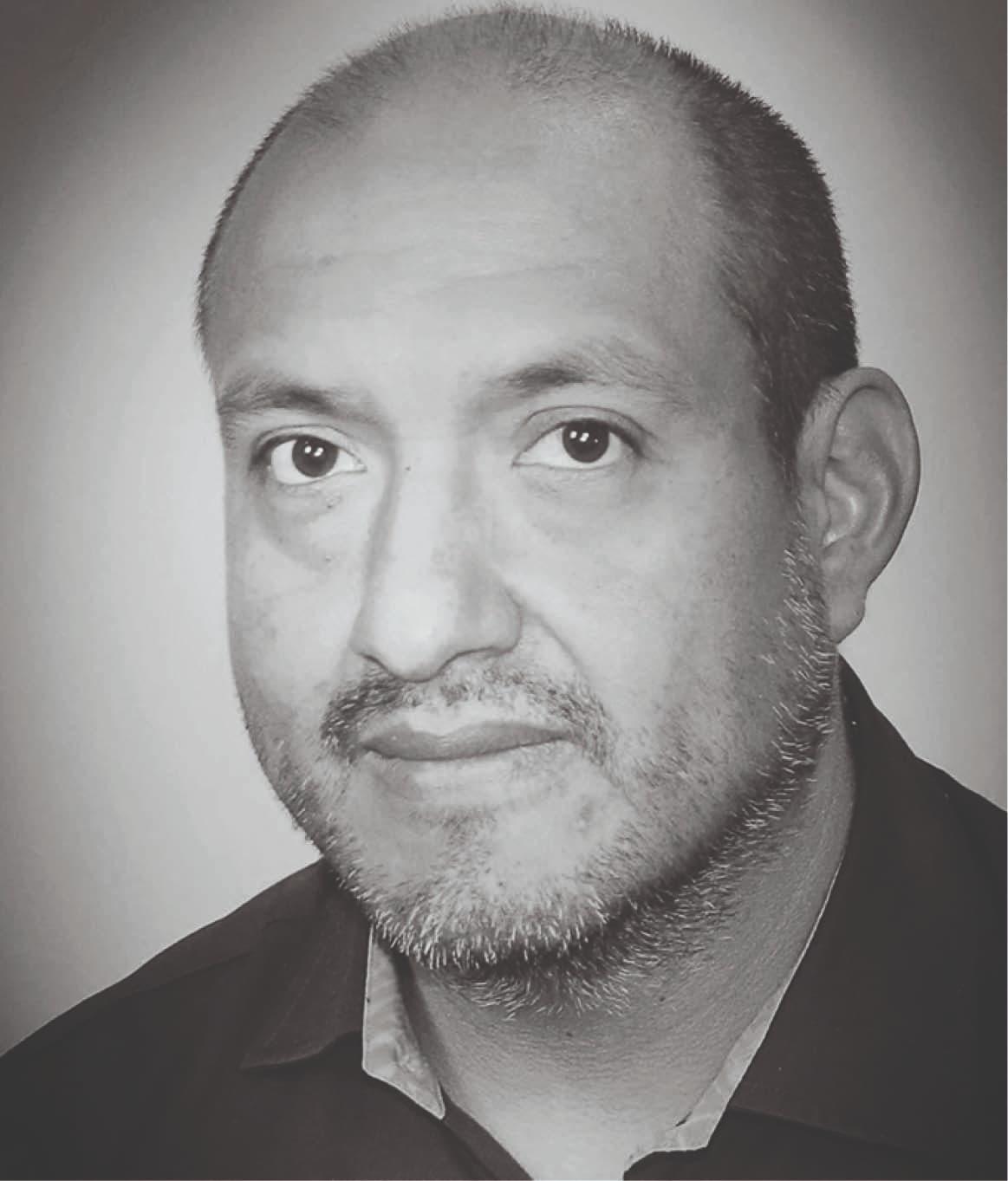Johan Enriquez Åhlén