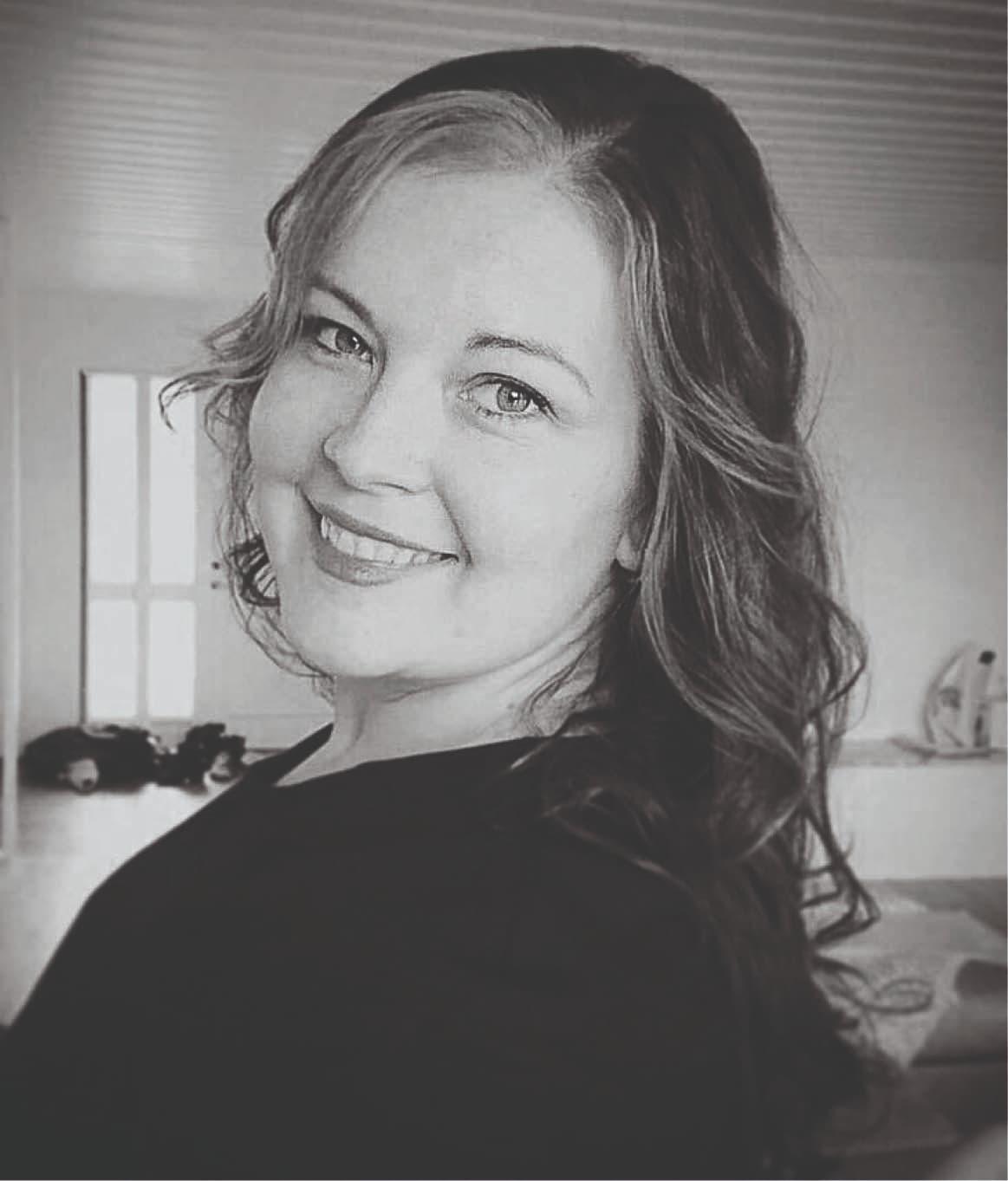 Marie-Astrid Löfdahl