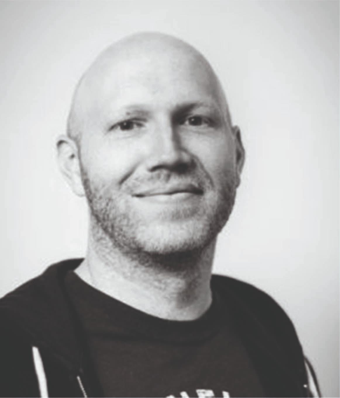 Mikael Lindquist