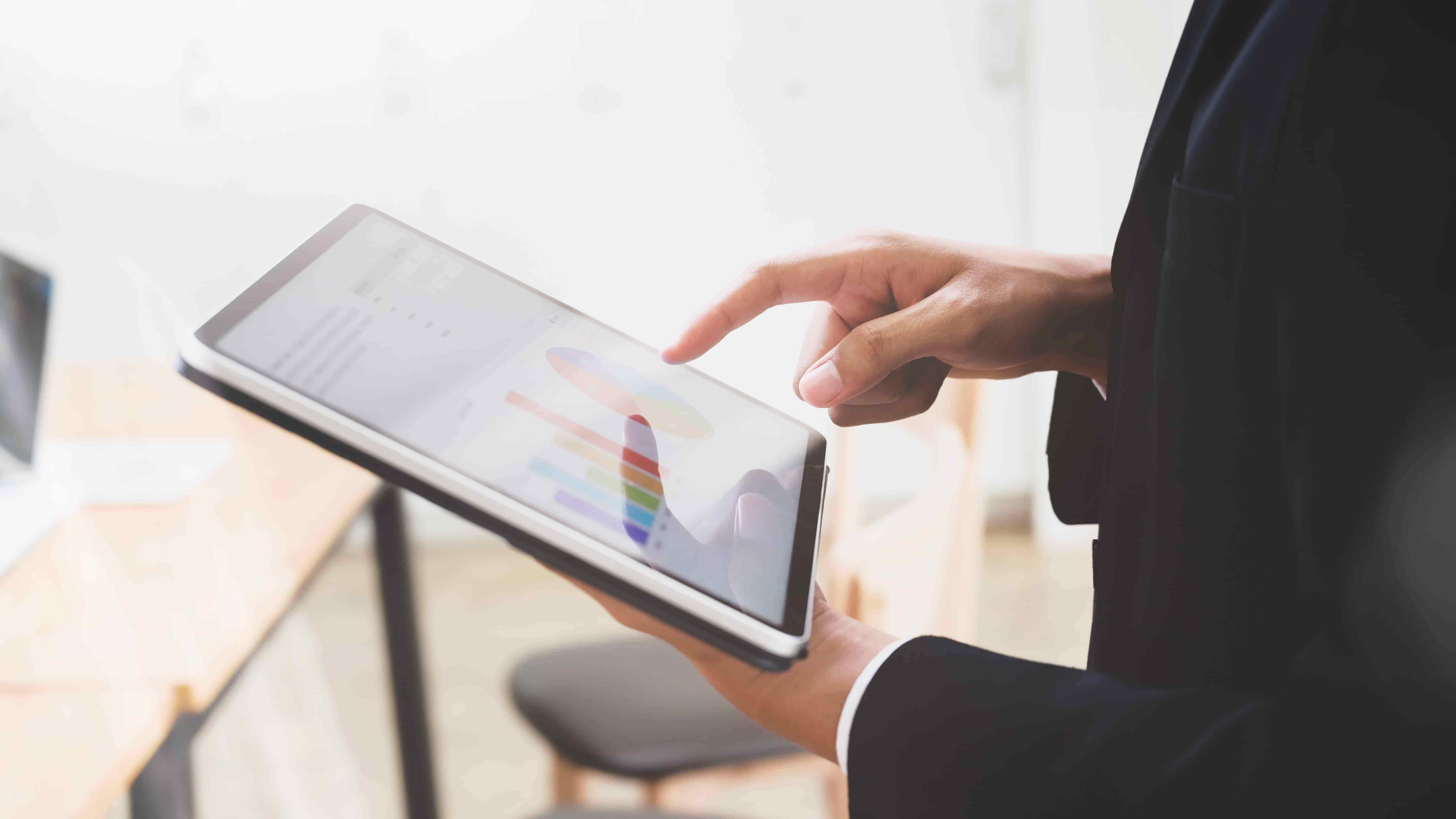 Vad Är Digitalisering? Blogginlägg