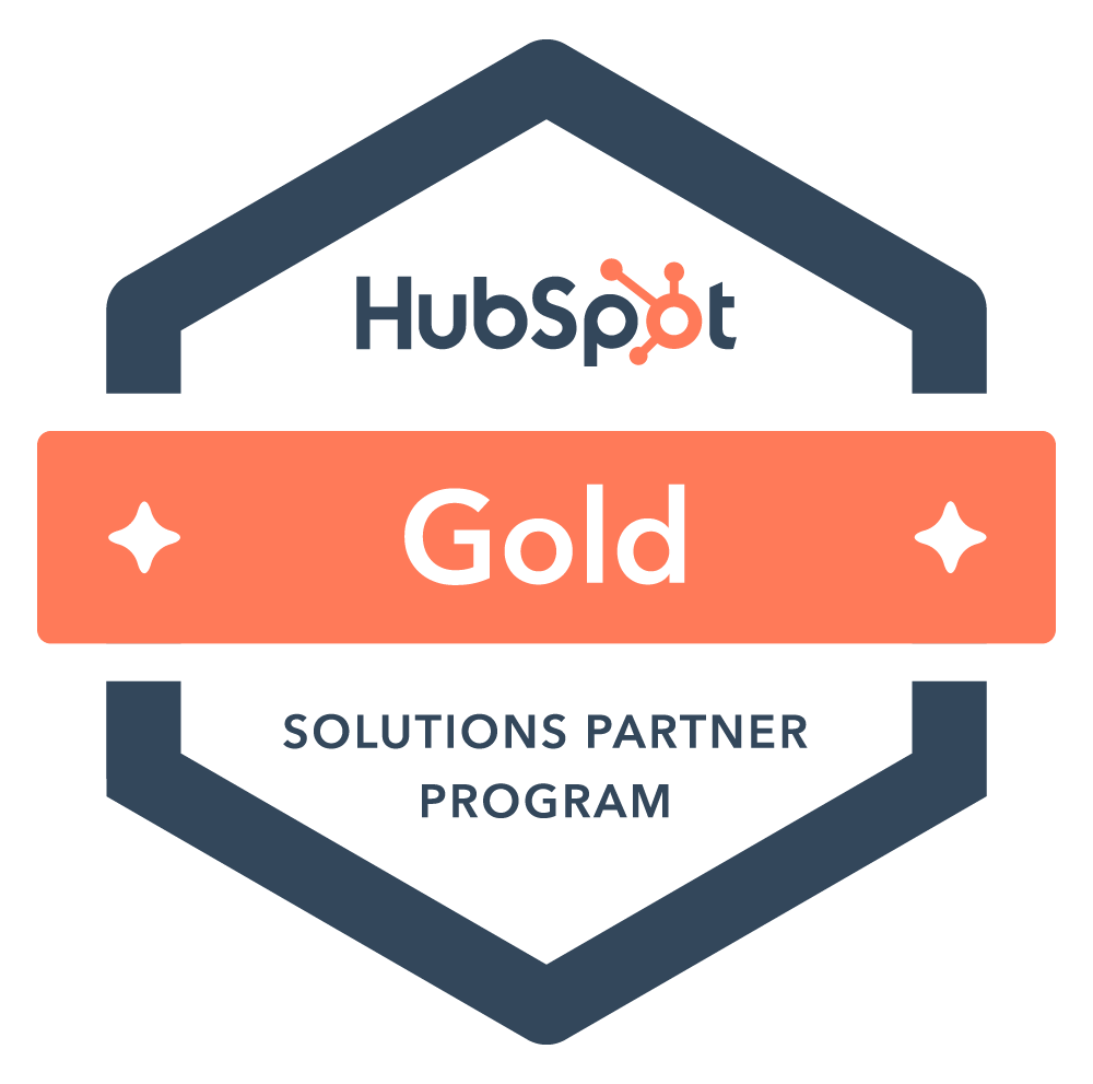 TeQflo officially a HubSpot GOLD solutions partner